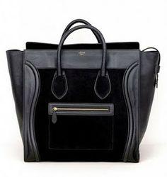 Celine: Luggage Bag Tote
