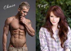 Chase and Faye from Breathe by Kristen Ashley  Confessions of 2 Book Lovers: REVIEW: Breathe (Colorado Mountain #4) by Kristen Ashley