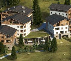 PRIVÀ Alpine Lodge | Echte Bergerlebnisse in Lenzerheide Style At Home, Berg, Mansions, House Styles, Home Decor, Switzerland, Luxury, Decoration Home, Room Decor
