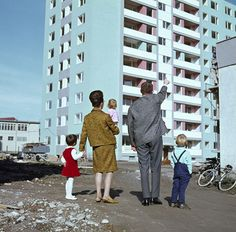 West Germany 1960