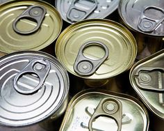 In Case Of Emergency: Stockpile These 11 Essential Foods