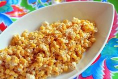 Mexican corn salad - CSMonitor.com This is great! A favorite recipe during corn season 2012