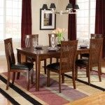 Standard Furniture - Regency 7 Piece Dining Set - J3762  SPECIAL PRICE: $1,210.94