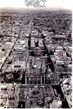Mexico City, Paris Skyline, City Photo, Travel, Zaragoza, Antique Photos, Past Tense, Mexican, Souvenirs