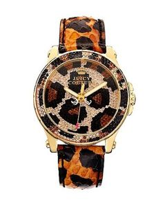 Juicy Couture   Women's Watches - Designer Watches