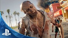 'Dead Island 2' Video Game Announced at Electronic Entertainment Expo 2014