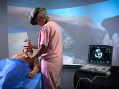 Could Virtual, Augmented Reality Augment Medicine? | Medpage Today