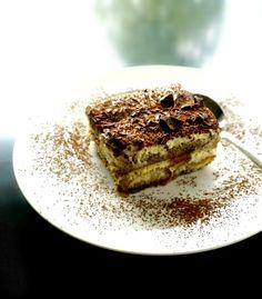 τιραμισού - tiramisu Tiramisu, Recipies, Deserts, Fresh, Ethnic Recipes, Greek Recipes, Food, Recipe, Recipes