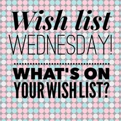 Younique. What's on your wish list?