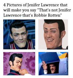 robbie rotten | Tumblr
