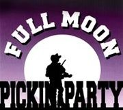 nowplayingnashville.com | Full Moon Pickin' Party Probably one of my favorite events in Nashville!