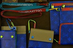 Louis Vuitton SS18 Accessories