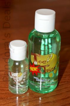 Toe Juice: Treat Your Dry Skin, Diaper Rash, Insect Bites & More