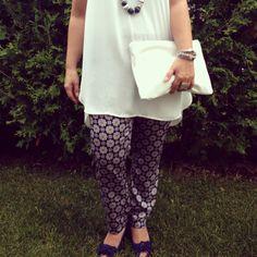 @whowhatwear wardrobe summer challenge #Day19 : Embrace the pajama trend by wearing slinky fabrics ... #wwwsummer30 #fashionandthecity #ootd #wiw #summerstyle #trend #silk #prints