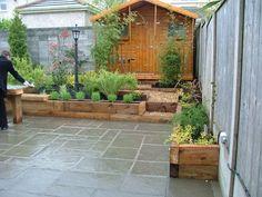 Small Garden Ideas 2
