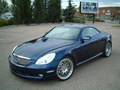 Sc430 Lexus, Car Garage, Mazda, Wheels, Club, Baby, Cars, Autos, Baby Humor