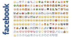 List of Emoji Emoticons for Facebook | BloomIdea
