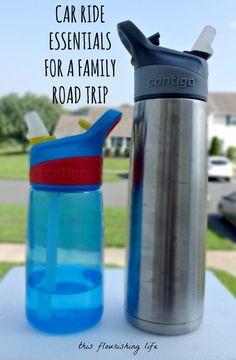 Car Ride Essentials For A Family Road Trip #sponsored http://www.thisflourishinglife.com/2013/07/car-ride-essentials-for-a-family-road-trip.html