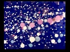 An Optical Poem (1938) - Classic Short Film by Oskar Fischinger.  Made entirely with paper in stop motion fashion.