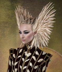 Hair Looks | Creative HEAD magazine online