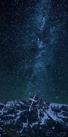 Colorado 14er Mt. of the Holy Cross with the Milky Way in the Holy Cross WIlderness, Coloaro : Mountain photography by Aaron Spong #14ers #Colorado