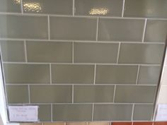 Tiles and kitchens