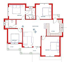 add portable app to start menu Small Modern House Plans, Unique House Plans, Affordable House Plans, Free House Plans, Beautiful House Plans, House Layout Plans, Family House Plans, House Plans South Africa, House Construction Plan