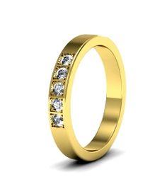 Кольца с бриллиантами (Мод. y-117)