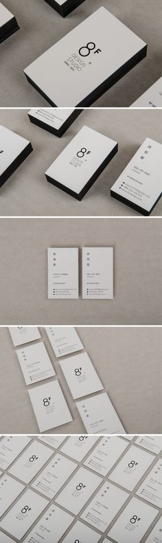 So nice and simple … I'm curious when I'll agree with my business cards. ^^ → More # Identity – Pin Coffee - Visiten Karten 2020 Graphisches Design, Logo Design, Identity Design, Brand Identity, Luxury Business Cards, Minimal Business Card, Corporate Design, Business Card Design, Corporate Identity