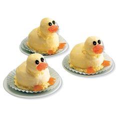 Ducky Desserts