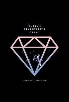 as of the 14th of february 2016, seventeen fans are now officially known as carats!