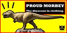 Our years of experience in the clothing market makes us a dinosaur in fashion business. So does our durable products. Convince yourself!