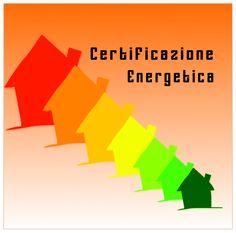 La certificazione energetica coincide con la consapevolezza delle prestazioni e dei consumi del proprio immobile.