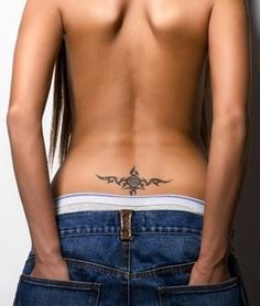 sexy tattoo style you feel when you wind sexy tattoo models in women& vital trend in recent years is the tattoo. Tattoos Tattoo define e . Tribal Tattoos For Women, Hip Tattoos Women, Back Tattoo Women, Trendy Tattoos, Sexy Tattoos, Hand Tattoos, Spine Tattoos, Wolf Tattoos, Animal Tattoos