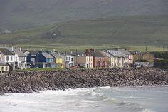 Waterville, Ireland from Flicker