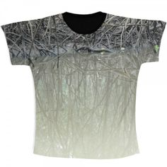 T-Shirt Full Print FARDO (Edital #1 PhD Na Lata) - Vera Pamplona