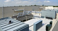 Stream Data Center | Private Data Center | Richardson, Texas -- Dallas Market