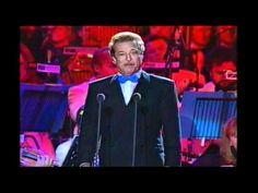 Alfredo Kraus: La donna è mobile: Rigoletto: Verdi: Liverpool 1992 - YouTube