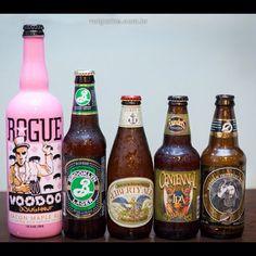 Curso de Harmonização Cervejas Americanas e Fast Food. Fotos @Rogerio Volgarine Produção @Bia Amorim e @BinaGalli (at volgarine.com.br)