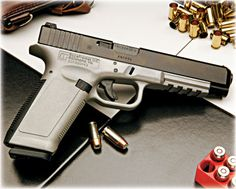CCF Glock 35 .40 | Tactical Life-----  IVE WANTED A .40 FOR SO LONG !