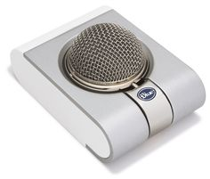 Amazon.com: Blue Microphones Snowflake USB Microphone: Musical Instruments
