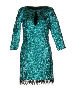 Prezzi e Sconti: #Christian pellizzari vestito corto donna Turchese  ad Euro 122.00 in #Christian pellizzari #Donna vestiti vestiti corti