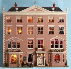 Dolls House Exhibition | Newby Hall & Gardens