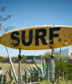 Best surf spots in and around Sagres, West Algarve, Portugal