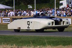 019 · 2003 · Goodwood · Festival Of Speed