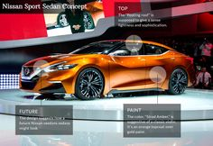 Here are the most interesting concept and production vehicles on display at the 2014 Detroit auto show