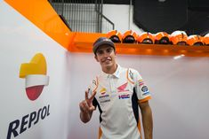 Marc Marquez Marc Marquez, Make A Plan, Comebacks, Honda, Motogp, Mens Tops, Bike, Bicycle, Bicycles