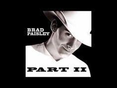 ▶ Brad Paisley - You'll Never Leave Harlan Alive - YouTube