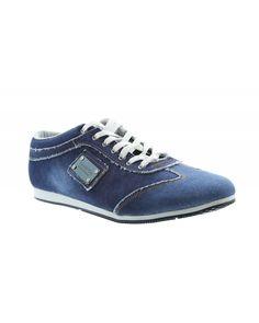 Sneakers - Jeanslook Jeans, Sport, Sneakers, Fashion, Deporte, Trainers, Moda, Sports, Women's Sneakers