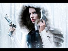 Underworld: Blood Wars - Official Trailer #3 [HD] Subtitulado - Cinescon...